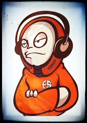 Drum Orange Recordings Label Drum N Bass